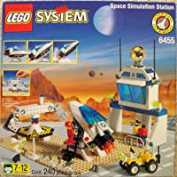 LEGO Space Port 6455 Space Simulation Station from LEGO