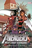 img - for Avengers: West Coast Avengers Omnibus Volume 2 book / textbook / text book