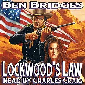 Lockwood's Law Hörbuch