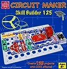 Elenco  Circuit Maker 125 Skill Builder Electronics Discovery Kit