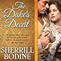 The Duke's Deceit Audiobook by Sherrill Bodine Narrated by Susan Duerden