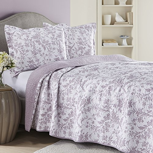 Laura Ashley Quilt Sets front-1009056