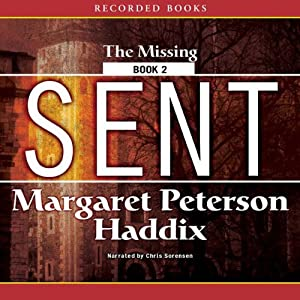 The Missing, Book 2 - Margaret Peterson Haddix