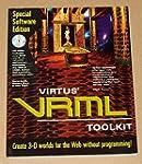 Virtus VRML Toolkit [Taschenbuch] by...