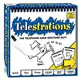 Telestrations: Telestrations