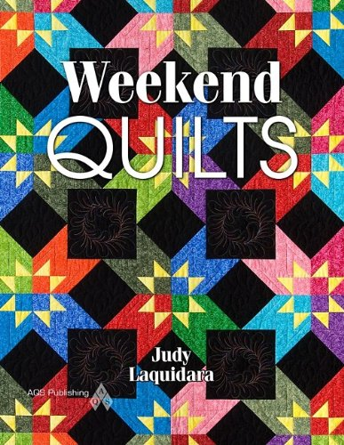Weekend Quilts (The Weekend Quilt compare prices)