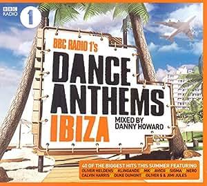 BBC Radio 1's Dance Anthems Ibiza