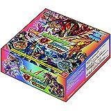 モンスターストライク リアルディスクバトル 第6弾 「激震の爆絶バトル」ブースターパック【MS06】(BOX)