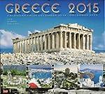 Greek Wall Calendar 2015: Greece 2015
