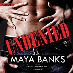 Undenied Audiobook