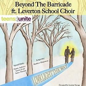 Love Light The Way (feat. Leverton School Choir) - Single