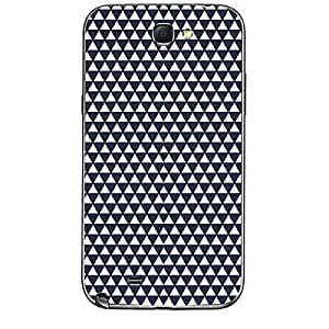Skin4gadgets GEOMETRIC Pattern 26 Phone Skin for SAMSUNG GALAXY NOTE 2 (N7100)