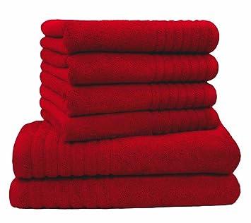 500 Gr FROTTEE Handtuch Schwarze 70x140cm 100/% Baumwolle BADETUCH DUSCHTUCH