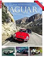 Jaguar: The Complete Story