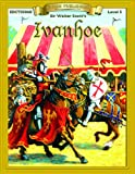 img - for Ivanhoe (Bring the Classics to Life: Level 5) book / textbook / text book