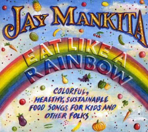Eat Like A Rainbow front-919364