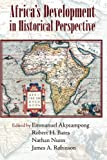 img - for Africa's Development in Historical Perspective book / textbook / text book