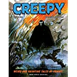 Creepy Archives Volume 1by Various
