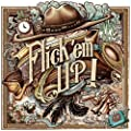 Flick Em Up! Board Game