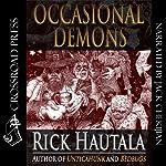 Occasional Demons | Rick Hautala