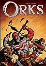 Orks, tome 1 : La voix des armes