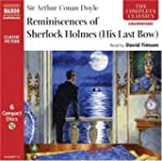Reminiscences of Sherlock Holmes (His...