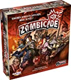 Asmodee 002106 - Cool Mini Or Not - Zombicide