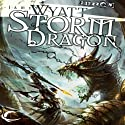 Storm Dragon: Eberron: The Draconic Prophecies, Book 1 (       UNABRIDGED) by James Wyatt Narrated by Paul Christy