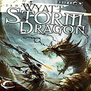 Storm Dragon Audiobook