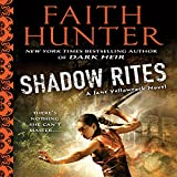 Shadow Rites: Jane Yellowrock, Book 10