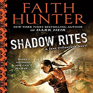 Shadow Rites Audiobook