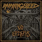 NO EPITAPHS by Ramming Speed (2015-08-03)