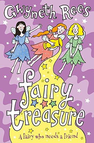 Fairy Treasure (Fairy Dust)