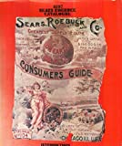 1897 Sears Roebuck Catalogue, Facsimile Edition