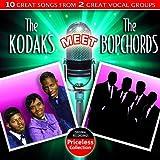 The Kodaks Meet The Bopchords