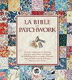 La bible du patchwork - NED