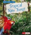 Explore the Tropical Rain Forest (Fact Finders)