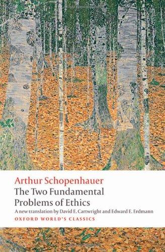 collected essays of schopenhauer