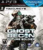 Tom Clancy's Ghost Recon Future Soldier PS3 (US Import)