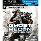 Tom Clancy's Ghost Recon: Future Soldier ~ UBI Soft