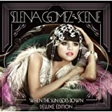 WHEN THE SUN GOES DOWN -DELUXE EDITION- +3(CD+DVD)