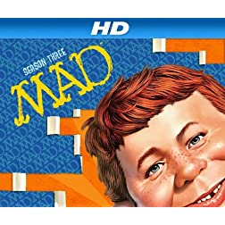 MAD Season 3 [HD]