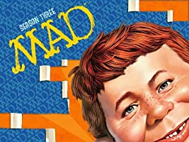 MAD: The Complete Third Season [HD]