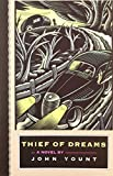 img - for Thief of Dreams: A Novel book / textbook / text book