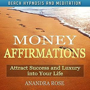 Money Affirmations Speech