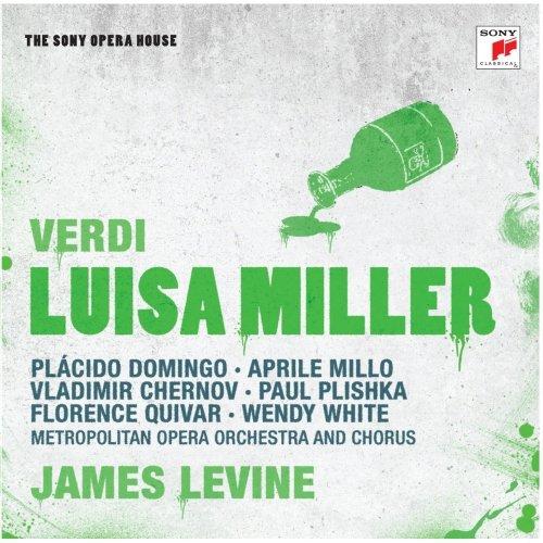 Luisa Miller - Verdi - CD