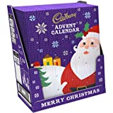 Cadbury Dairy Milk Advent Calendar (Box of 12)