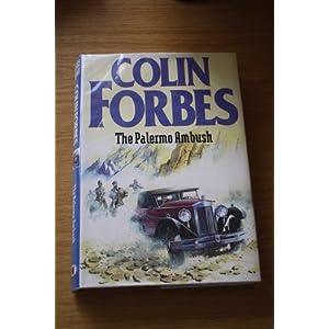 The Palermo Ambush - Colin Forbes