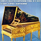 Complete Collected Harpsichord Works of J.S. Bach