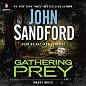 Gathering Prey: Prey, Book 25 | [John Sandford]